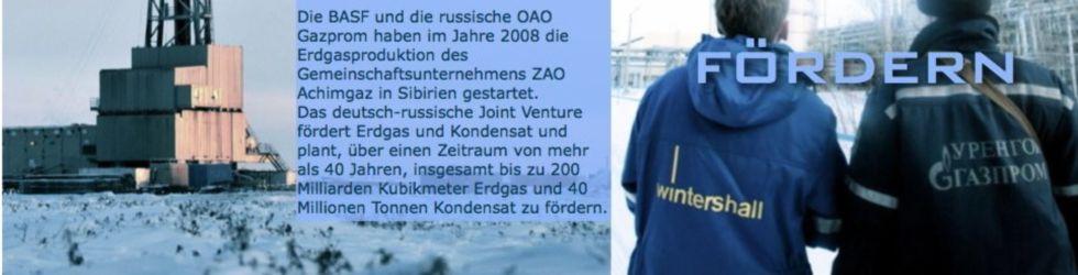 Bundesverband deutsch-russischer Unternehmer e.V. Fördern